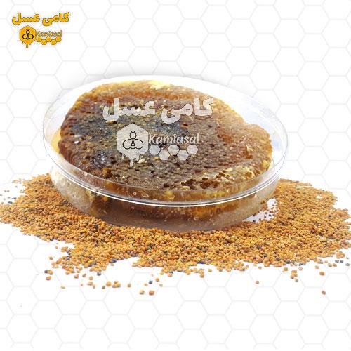 عسل طبیعی | کامی عسل