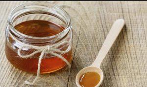 تأثیر مصرف عسل در کودکان