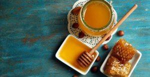 اثرات مصرف عسل بر کودکان