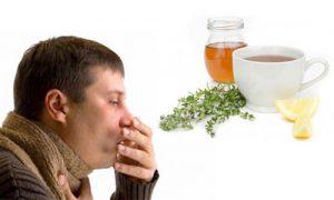 چگونگی درمان سرفه با عسل