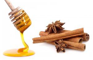 فواید ترکیب عسل با دارچین
