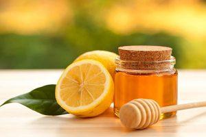 درمان سرماخوردگی با آبلیمو و عسل